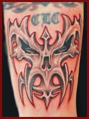 Neo Skull