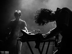 20160313 - The Soft Moon @ Musicbox Lisboa