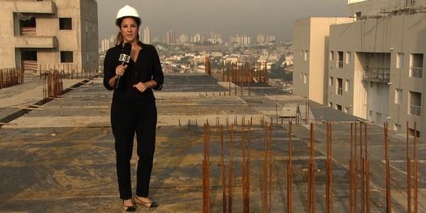 """""""Bancada é obstáculo"""", diz Christiane Pelajo sobre mudança para a GloboNews"""