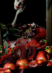 Cecilia Viscarra Moser, Still life, or almost - Nature morte, ou presque