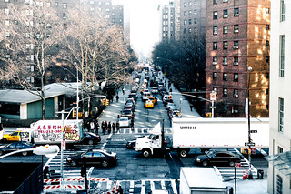 Highline Crossing