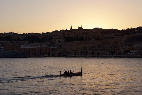 Malte - Grand Harbour