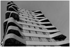 appartementencomplex Nijmegen