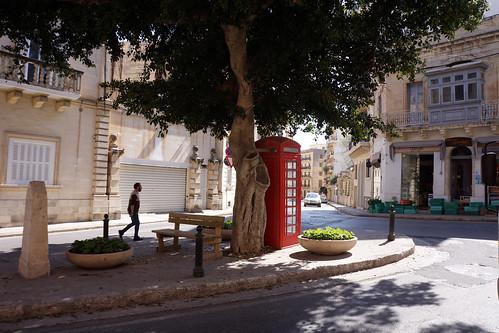 Malte - Sliema