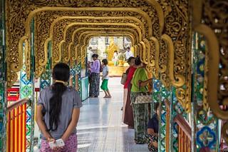 Yangon - Myanmar 23