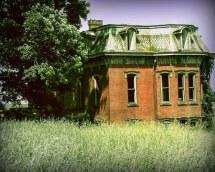 Haunted Mudhouse Mansion Ohio