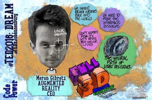 11 TED2016 -- Meron Gibretz -- Code Power