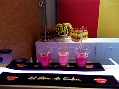 """#HummerCatering  #iSOTEC #2016 #Hohenroda #mobile #Smoothiebar #Smoothie #Fruchtdrink #Catering http://goo.gl/0zTPJk • <a style=""""font-size:0.8em;"""" href=""""http://www.flickr.com/photos/69233503@N08/24947718916/"""" target=""""_blank"""">View on Flickr</a>"""