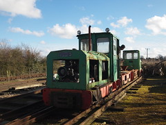 """Schoma Locos in Norfolk - 16 Feb 2016 • <a style=""""font-size:0.8em;"""" href=""""http://www.flickr.com/photos/124804883@N07/25072008265/"""" target=""""_blank"""">View on Flickr</a>"""