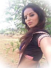 Bollywood Actress Meghna Patel Photos Set-2 (30)