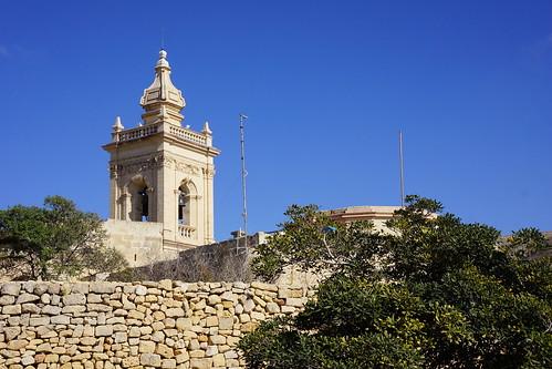 Malte - Gozo / Victoria