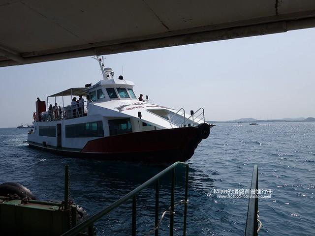 濟州島 牛島潛水艇 跟著 一起探索牛島絕美海底秘境 @ Miao的漫遊首爾進行曲 :: 痞客邦