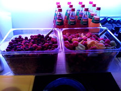 """#HummerCatering  #iSOTEC #2016 #Hohenroda #mobile #Smoothiebar #Smoothie #Fruchtdrink #Catering http://goo.gl/0zTPJk • <a style=""""font-size:0.8em;"""" href=""""http://www.flickr.com/photos/69233503@N08/24347178653/"""" target=""""_blank"""">View on Flickr</a>"""