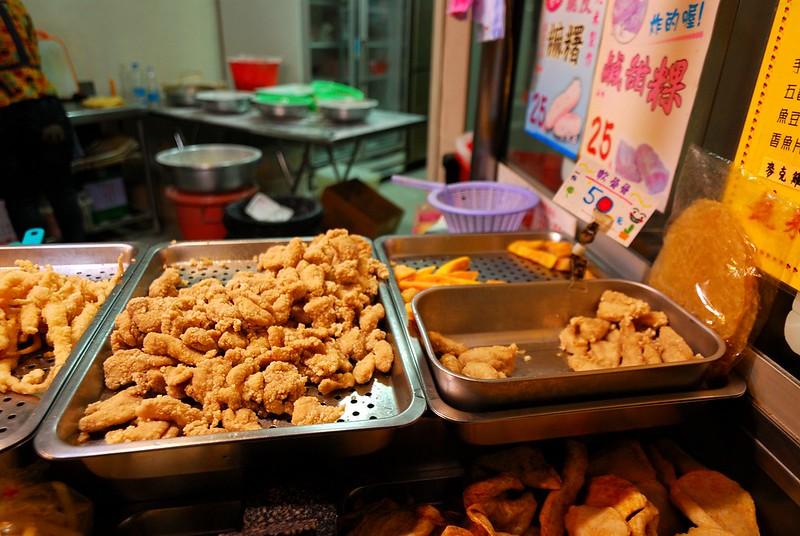 [澎湖] 消夜好選擇-臺灣第一家鹽酥雞 @ 尋著貓腳印覓食... :: 痞客邦