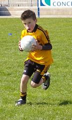 093 Loughmacrory at U8 Football Blitz Apr2016