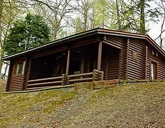 The Little Log Cabin (2)