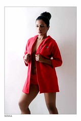 Bollywood Actress NISHA YADAV-HOT AND SEXY IMAGES-SET-1 (10)