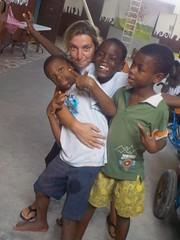 Elo et enfants