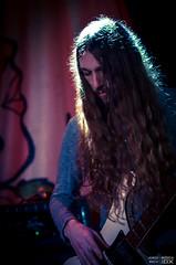 20160305 - Blues Pills @ RCA Club