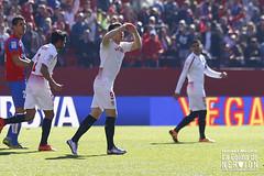 Sevilla FC 3 - 1 Levante UD