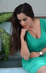 Bollywood Actress Meghna Patel Photos Set-4-HOT PHOTOS (5)