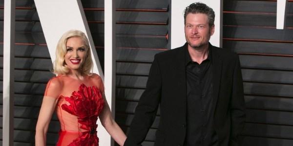 Gwen Stefani diz que o namoro com Blake Shelton a salvou depois de divórcio