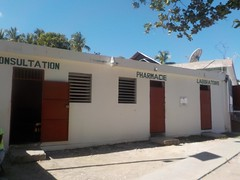 Pharmacie de l'orphelinat