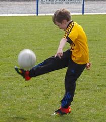 074 Loughmacrory at U8 Football Blitz Apr2016
