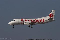 Skyways SAAB 340-A