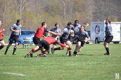 "Bombers vs Peoria 14 • <a style=""font-size:0.8em;"" href=""http://www.flickr.com/photos/76015761@N03/25631504903/"" target=""_blank"">View on Flickr</a>"