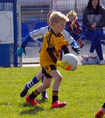 044 Loughmacrory at U8 Football Blitz Apr2016