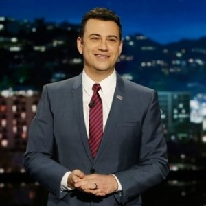 Comediante Jimmy Kimmel apresentará o Emmy 2016