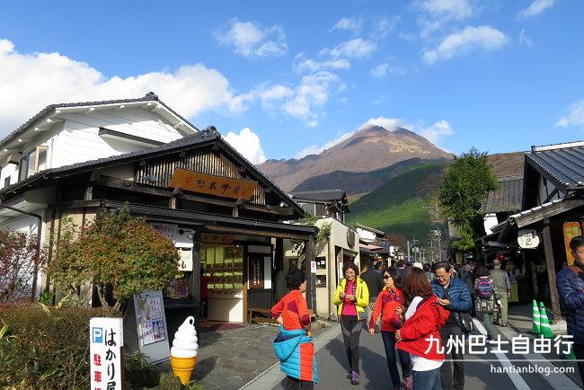 【九州大分】用SunQ Pass 玩日本熱門景點 湯布院金鱗湖 @ 開心假期 :: 痞客邦