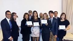 Maria Francesca wins toyp 2016