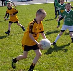 065 Loughmacrory at U8 Football Blitz Apr2016