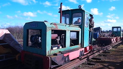 """Schoma Locos in Norfolk - 16 Feb 2016 • <a style=""""font-size:0.8em;"""" href=""""http://www.flickr.com/photos/124804883@N07/24952983692/"""" target=""""_blank"""">View on Flickr</a>"""