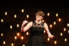 Katlyn Firkus @ TEDxUGA 2016: Illuminate