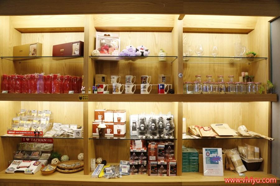 [宜蘭.旅遊]奇麗灣-珍奶文化館~全台首座珍珠奶茶博物館♡生態環保濕地綠建築♡等你來到訪 @VIVIYU小世界