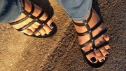 world's of feet