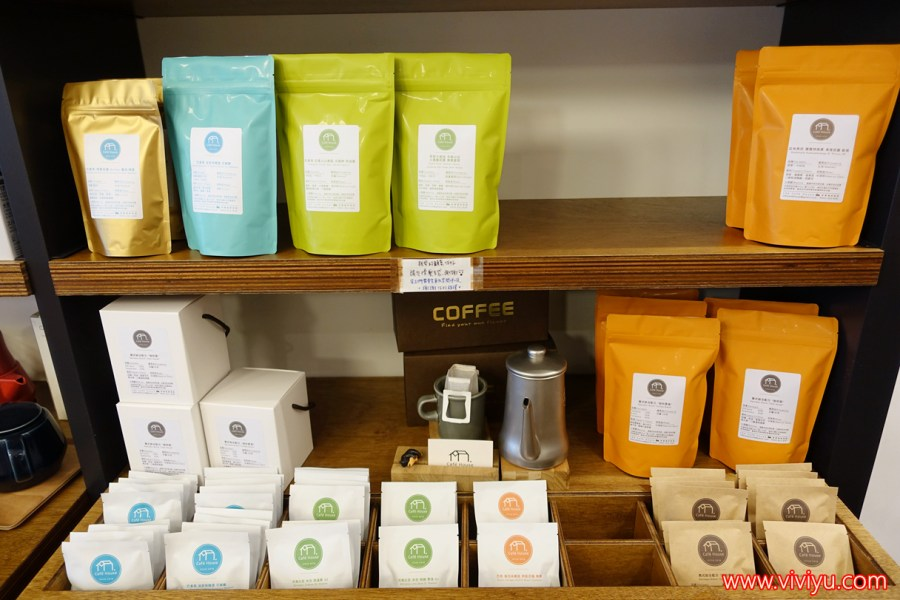 190 Café House,190咖啡,咖啡館,桃園,桃園咖啡,桃園美食,珈琲烘焙屋 @VIVIYU小世界