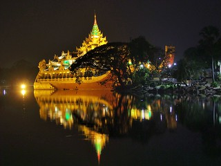 Yangon 2008 - Myanmar 31