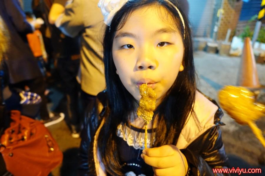 宜蘭,宜蘭夜市,宜蘭美食,小吃,東門觀光夜市 @VIVIYU小世界