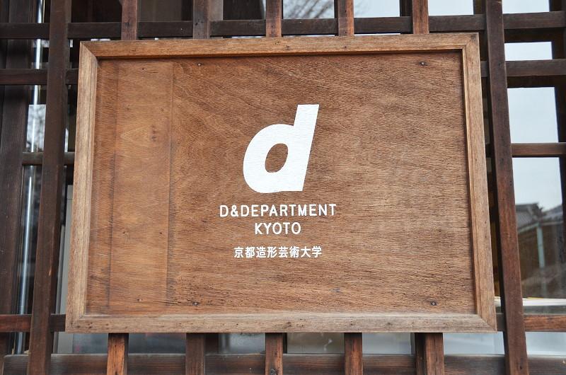 D&D KYOTO