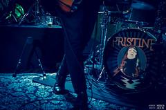 20160305 - Pristine @ RCA Club