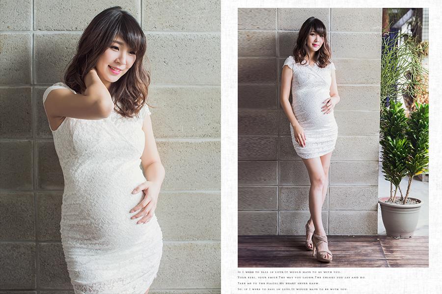 孕婦寫真推薦,孕婦寫真,孕婦照,蔣樂,清新孕婦寫真
