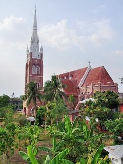 Yangon 2008 - Myanmar 36
