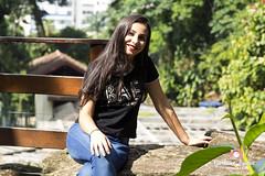 Ana Patricia faz 15