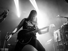 20160402 - Dementia 13 @ Moita Metal Fest 2016