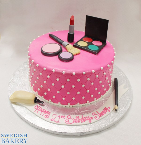 World' Of Fondant And Swedishbakery - Hive Mind
