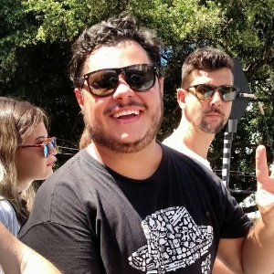 "Ferdinando do ""Vai Que Cola"", Majella quer atuar na TV aberta: ""Um desafio"""